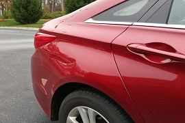 Dent/Sratch Repair